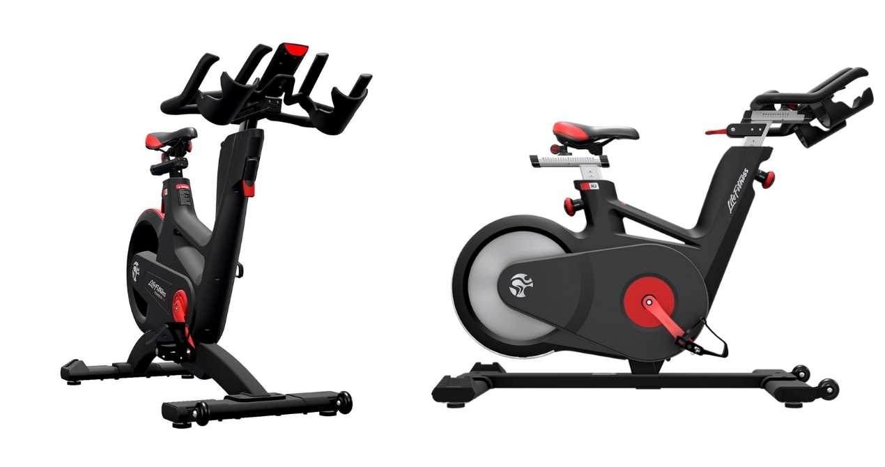 life fitness indoor cycles reviews and comparison