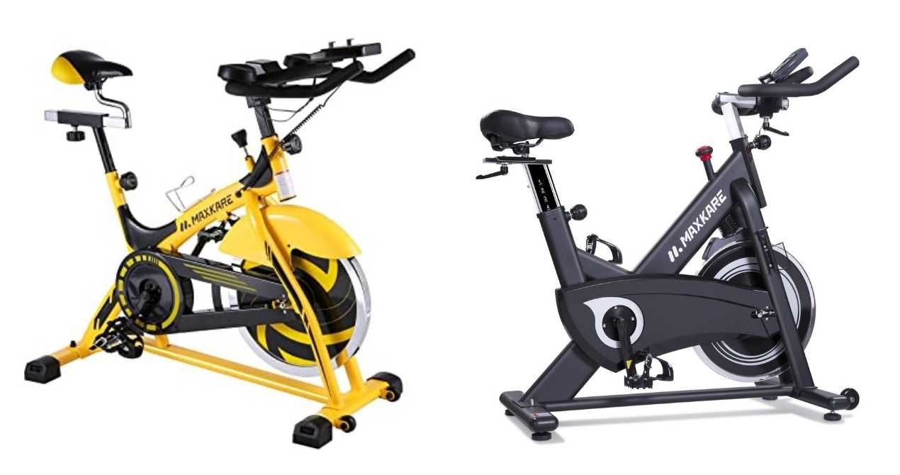 maxcare indoor cycles reviews and comparison