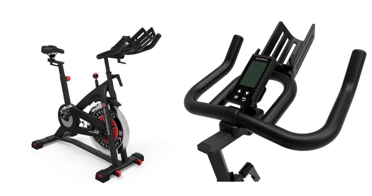 Schwinn IC3 indoor cycle review