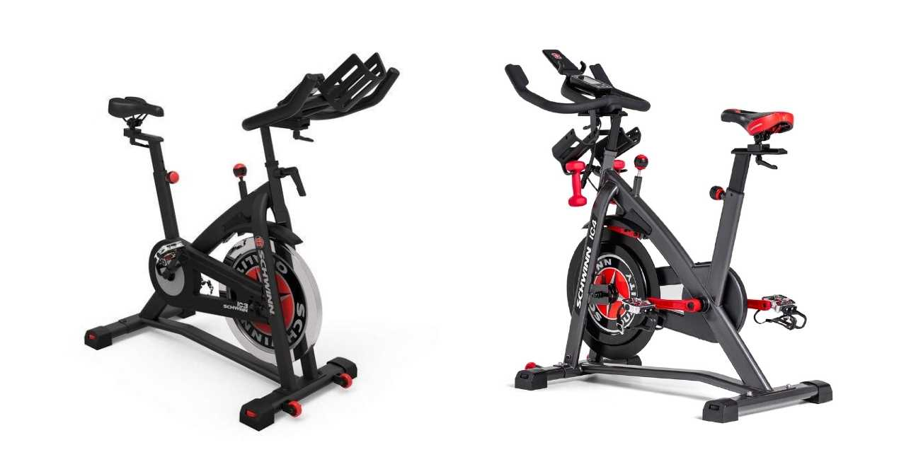 Schwinn indoor cycles comparison and reviews