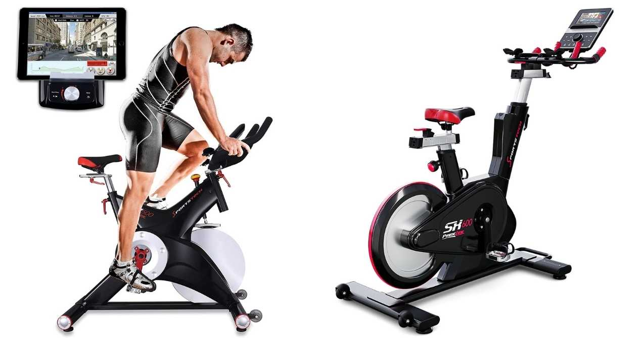 Best Sportstech indoor cycles comparison and reviews