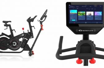 Image: Bowflex Velocore 16 spin bike review
